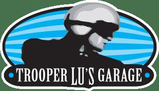Trooper Lu's Garage